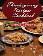 Thanksgiving Recipes Cookbook