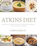 Atkins Diet af Carina Hollie