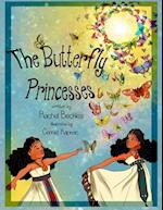 The Butterfly Princesses af Rachel Beckles