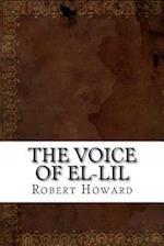 The Voice of El-Lil