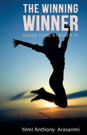 Bog, paperback The Winning Winner af Yemi Anthony Arasanmi