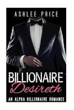 Billionaire Desireth af Ashlee Price