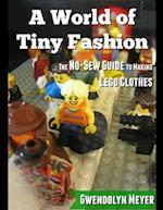 A World of Tiny Fashion