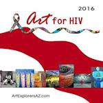 Art for HIV 2016