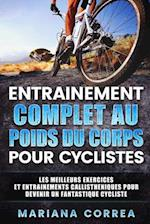 Entrainement Complet Au Poids Du Corps Pour Cyclistes