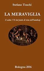 La Meraviglia af Stefano Toschi