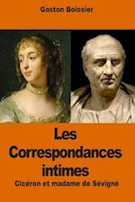 Les Correspondances Intimes