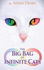 The Big Bag of Infinite Cats af Adam Drake