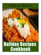 Holiday Recipes Cookbook