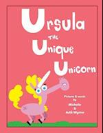 Ursula the Unique Unicorn