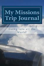 My Missions Trip Journal