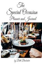 The Special Occasion Planner and Journal