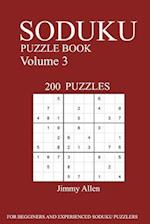 Sudoku Puzzle Book af Jimmy Allen