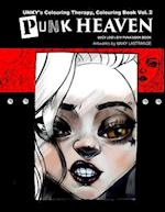 Punk Heaven