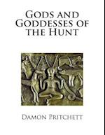 Gods and Goddesses of the Hunt