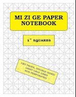 Mi Zi GE Paper Notebook
