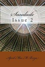 Saudade Issue 2