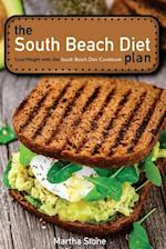 The South Beach Diet Plan - Lose Weight with This South Beach Diet Cookbook af Martha Stone