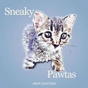 Bog, paperback Sneaky Pawtas af Janet Lynn Cano