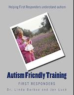 Autism Friendly Training