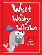 West the Wacky Whale