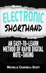 Electronic Shorthand