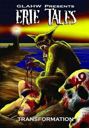 Bog, paperback Erie Tales IX af Great Lakes Association Horror Writers