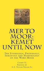 Mer to Moor