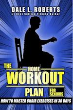 The Home Workout Plan for Seniors