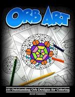 Orb Art af Scott C. Cummins