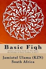 Basic Fiqh af Jamiatul Ulama South Africa