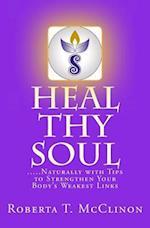 Heal Thy Soul