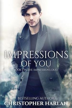 Bog, paperback Impressions of You af Christopher Harlan