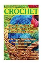 Crochet af Julianne Leach, Helen Lovegood