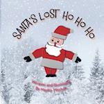 Santa's Lost Ho Ho Ho