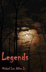 Legends af Michael Lee Ables Jr