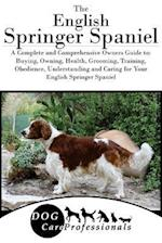 The English Springer Spaniel af Dog Care Professionals