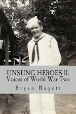 Unsung Heroes II