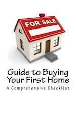 Guide to Buying Your First Home