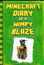 Minecraft Diary