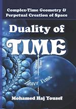 Duality of Time