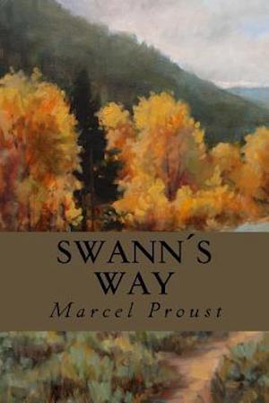 Bog, paperback Swanns Way af Proust Marcel