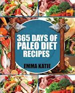Paleo Diet af Emma Katie