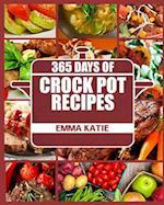 Crock Pot af Emma Katie