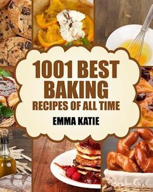 Bog, paperback Baking af Emma Katie
