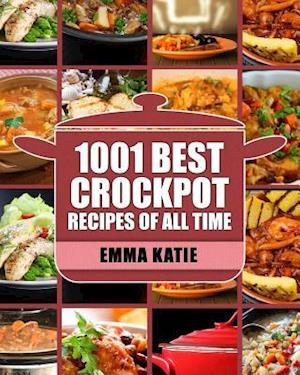 Bog, paperback Crock Pot af Emma Katie