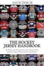 The Hockey Jersey Handbook