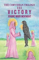 The Corvidian Trilogy af MS Joanne Mary McKnight