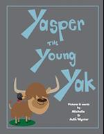 Yasper the Young Yak