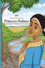 The Royal Adventures of Princess Halima